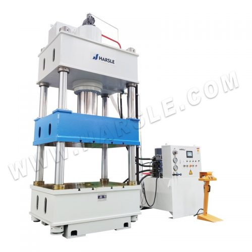 100 ton hydraulic press machine price Holden CE,ISO certificate door hydraulic press/four column hydraulic press machine/vertical hydraulic press