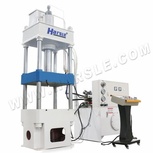 150 ton hydraulic press for sale Stainless Steel Plates Making Hydraulic Press